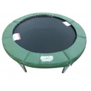 Trim trampoliner