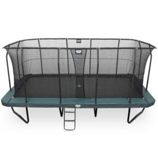 Rektangulære trampoliner